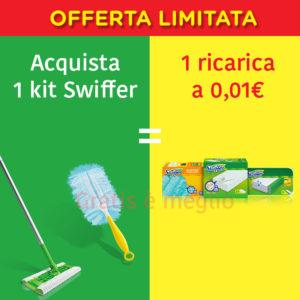 Offerta Swiffer