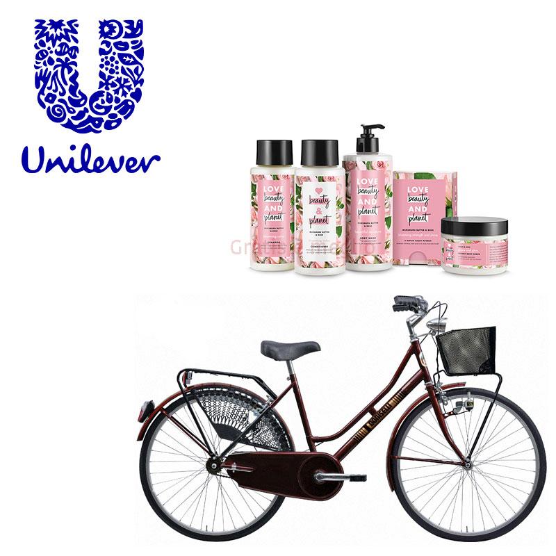 Unilever Bici