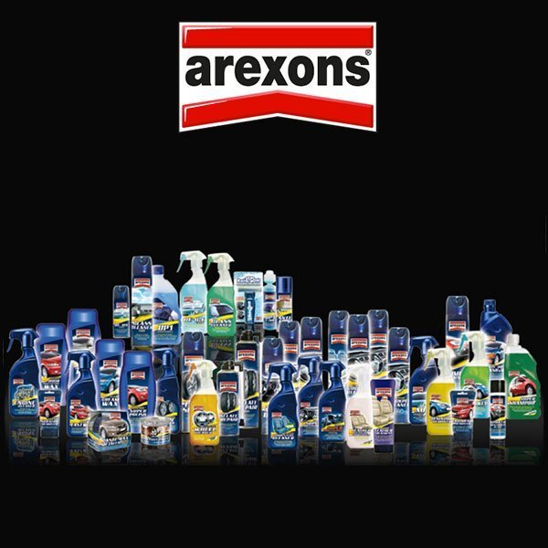 Arexons rimborso