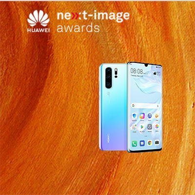 Huawei contest