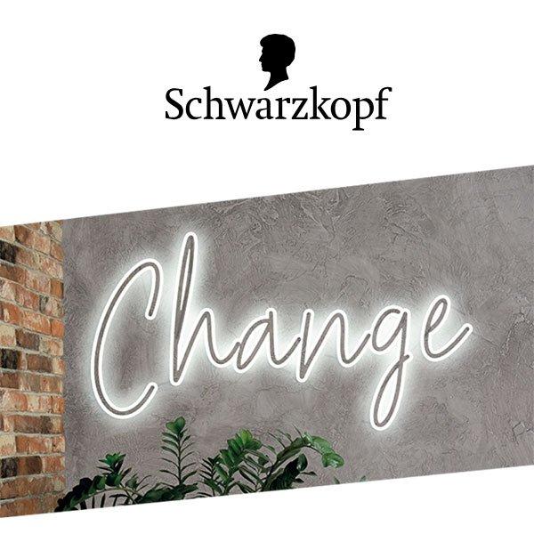 Schwarzkopf Change