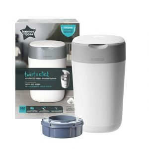Tester Tommee Tippee